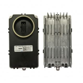 BMW F90 G01 G11 G12 G30 G31 G32 G38 Steuergerät LED Module control unit  7472767