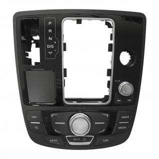 Neu Original Bedieneinheit Bedienteil Navi MMI Multimedia Multimediasystem Touchpad Audi A6 4G A7 4G1919610C 4G1919610D