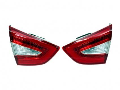 2x Neu Original Rückleuchten LED Links und Rechts Hyundai IX35 92403-2Y5 92404-2Y5