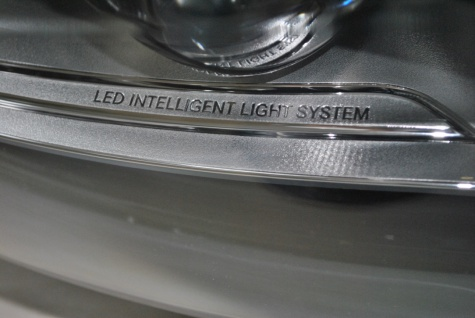 1x Neu Original VOLL LED ILS Scheinwerfer Headlights NIGHT VISION Komplett Mercedes S-Klasse W222 A2229069102 - Vorschau 2