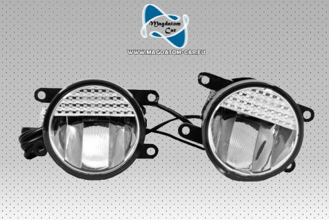 Neu Original OSRAM LEDRIVING F1 LEDFOG 201 Nebellicht Nebelscheinwerfer LED Citroen Ford Jaguar Land rover Lexus Nissan Suzuki Toyota Opel Peugeot Renault