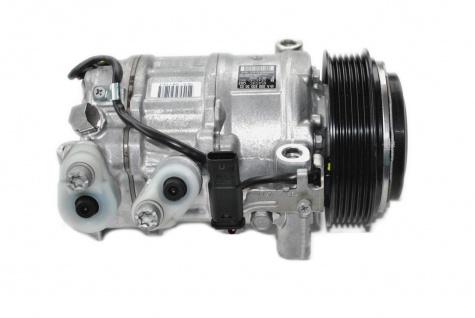 Neu Original A/C Klima Kompressor Klimaanlage Mercedes C-Klasse A205 C205 S205 W205 E-Klasse C238 S213 W213 GLC X253 V-Klasse W447 A0008303002