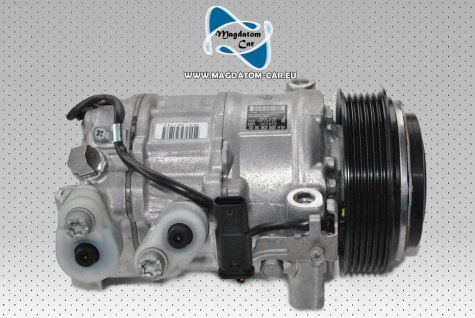 Neu Original A/C Klima Kompressor Klimaanlage Mercedes C-Klasse W205 A0008303002