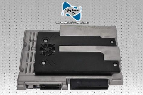 Neu Original Verstärker Bang & Olufsen B&O Amplifier 4H0035465A Audi A6 S6 A7 S7 A8 D4 4H