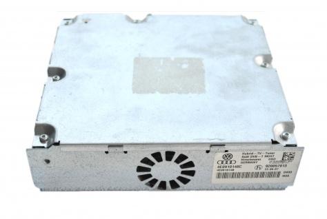 Neu Original TV Tuner DVB Hybrid Audi A4 A5 A6 A7 A8 Q5 Q7 RS5 Vw Touareg 4F0919129D