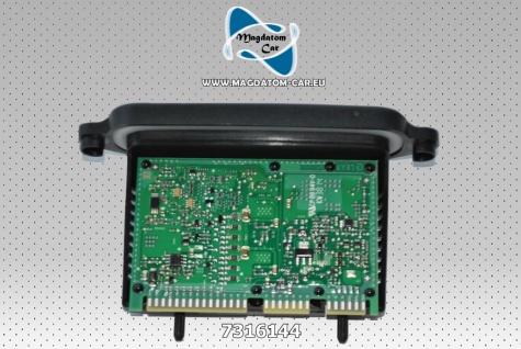 Neu Origi Bixenon Xenon LED Lear Modul AHL TMS Treibermodul Treiber Bmw 1 F20 F21 7316144 - Vorschau 2