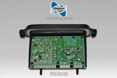 Neu Original LED Modul TMS Treibermodul Treiber Bmw 1 F20 F21 7316145 - Vorschau 2