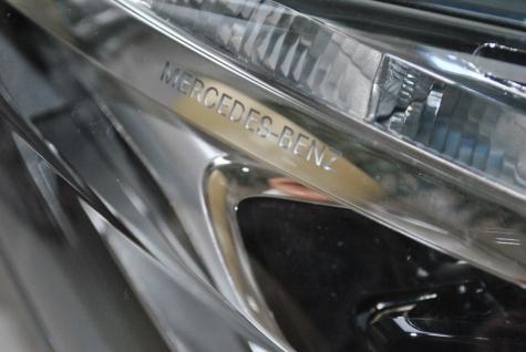 1x Neu Original VOLL LED ILS Scheinwerfer Headlights NIGHT VISION Komplett Mercedes S-Klasse W222 A2229069102 - Vorschau 4