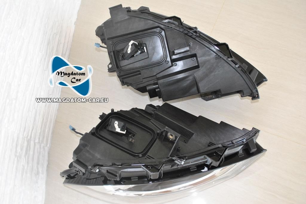2x Neu Original VOLL LED Scheinwerfer Headlights Links