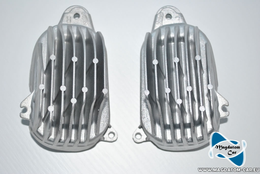Neu Standlicht Standlichtmodul MODUL DRL Rechts Audi Q5 LCI Facelift 8R0941476B