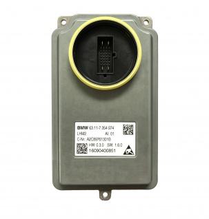 Neu Original Full LED Modul Steuergerät Hauptlichtmodul BMW F01 F02 F03 F10 F11 F15 F32 F33 63117367261 7367261