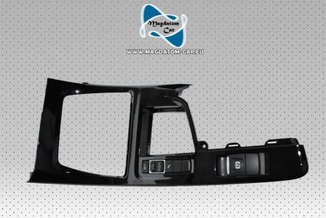 Original Dekorleisten Mittelkonsole Mittelkonsole vorne und Schalter Bedieneinheit BMW X1 F48 X2 F39 9292547 9374833