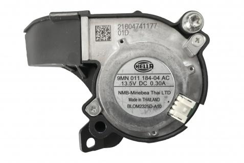 Neu Original Lüfter für Voll Led Scheinwerfer Matrix Audi A3 8V A6 4G A7 S7 4G8 A8 9MN011184-04