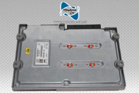 Neu Original Verstärker Bang & Olufsen B&O Amplifier 4H0035465A Audi A6 S6 A7 S7 A8 D4 4H - Vorschau 3