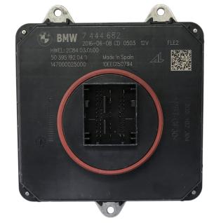 Neu Original Led Modul Steuergerät Ballast Headlights Bmw 1 F20 F21 LCI F45 F48 7457871 = 7444682