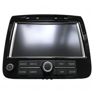 Neu Original Navi MMI Display Touch ALPINE Navigation VW TOUAREG 2011-2012 7P 7P6919603 TOUCH-SCREEN