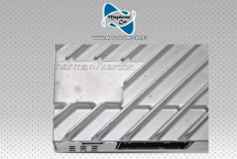 Neu Original Verstärker Amplifier Harman Kardon Bmw 1 F20 F22 F23 i3 i8 Mini F55 F56 9346572 - Vorschau 3