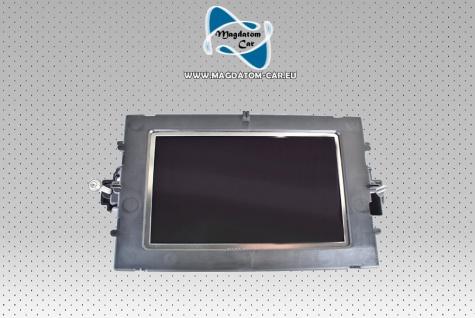 Neu Original Display Navigation Zentraldisplay Mercedes R172 W204 X166 W166 A1729008600