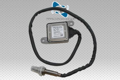 Neu Original OE Mercedes-Benz Lambdasonde NOX Sensor ML W164 W166 C W205 GLE W292 SLK W172 CLA W117 Vito / Viano-447 Sprinter W906 A0009052909