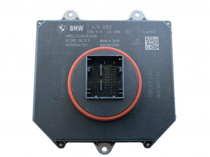 Neu Original Led Module Ballast Headlights Bmw 5 G30 G31 6 G32 GT 7 G11 G12 7476488