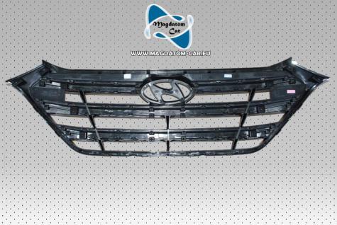 Neu Original Grill Kühlergrill Kühlergitter Frontgrill Hyundai Tucson 2015-16 86350-D7100 - Vorschau 2
