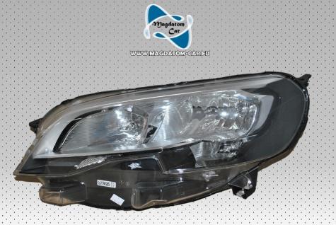 2x Neu Original Scheinwerfer Rechts und Links Peugeot Traveller 9808573580 - Vorschau 3
