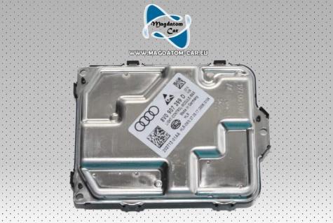Neu Original Full Voll LED Modul Steuergerät Ballast Audi A3 Vw Golf 7 TIGUAN 8V0907399D