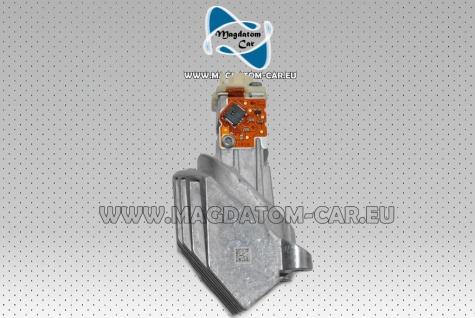 Neu Original Tagfahrlicht LED Modul Steuergerät Bmw 5 F10 F11 LCI 7343876 63117343876