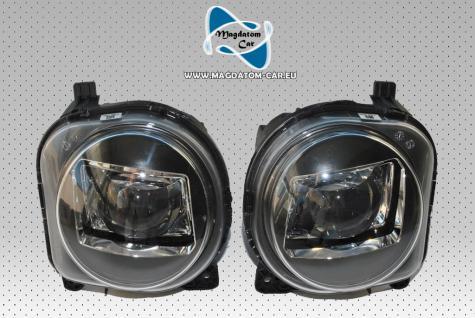 2x Neu Original Nebelscheinwerfer Night Vision Dynamic LED mit Linse Bmw GT F07 LCI 5 F10 F11 LCI 63117419133