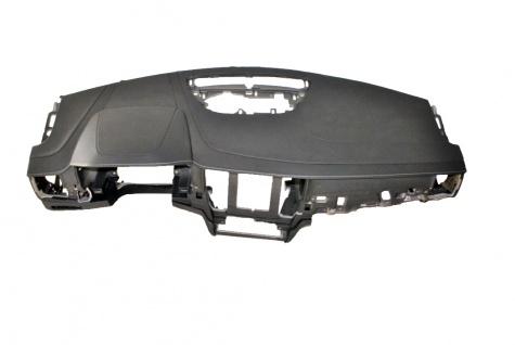 Neu Original Leder Armaturenbrett ohne AirBag Leather Dashboard fur Volvo S90 31366569