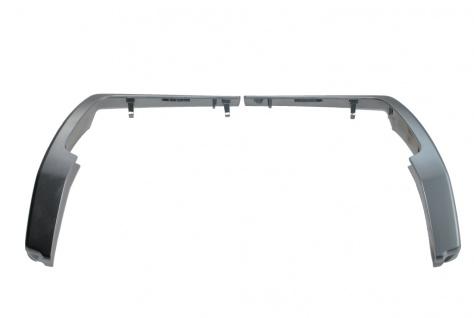 Original Gebrauche Hybride Innenseite Aluminiumblende BMW X5 F15 5196100RH