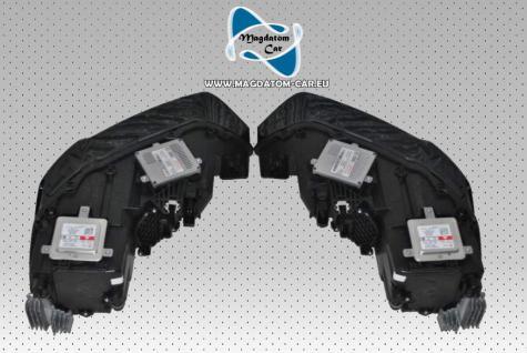 2x Neu Original Scheinwerfer Bixenon Xenon Led Komplete Audi A1 S1 8X Facelift 8XA941006 - Vorschau 2