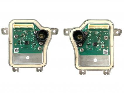 2x Neu Original Steuergerät Scheinwerfer Martix Led Rechts und Links Seite Audi Q5 80A 80A998474C