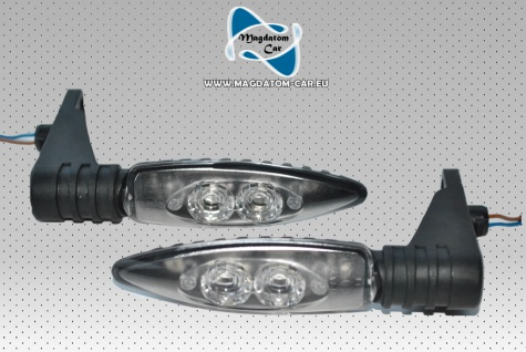 2x Neu Original LED Blinker Bmw R 1200 GS R 1200 R S HP2 Sport K 1200 R / S / Sport F 800 S / ST F 800 GS / R F 650 GS 2.Zyl. Bmw Nr. 63138522499