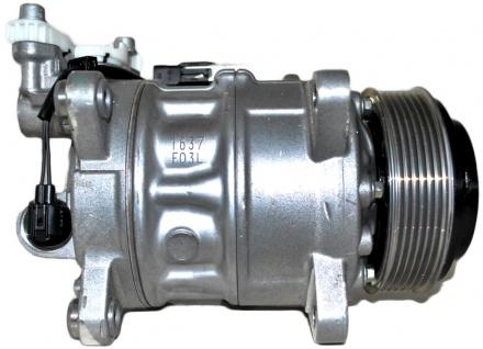 1x Neu Original A/C Klima Kompressor Klimaanlage BMW 5 G30 G31 6 G32 GT 7 G11 G12 7945819