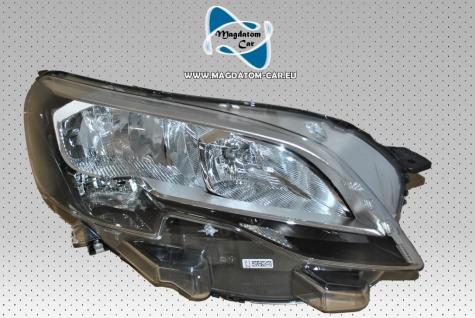 2x Neu Original Scheinwerfer Rechts und Links Peugeot Traveller 9808573580 - Vorschau 2