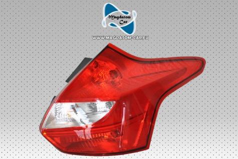1x Neu Original Rücklicht Rückleuchten Heckleuchte Rechts Ford Focus 3 MK3 2011-2014 BM51-13404-BG