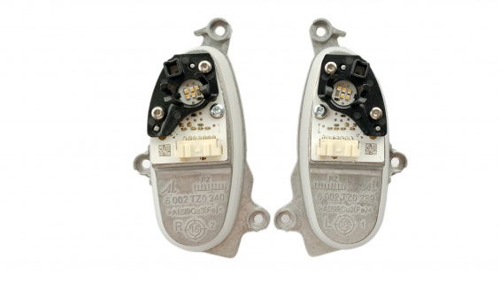 2X NEU ORIGINAL LED MODUL BLINKER BMW X3 M F97 G01 X4 M F98 G02 63117466109 63117466110
