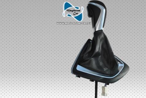 Original Automatik Schaltknauf Schwarz Leder Shift Knob BMW 2' F45 F46 LCI 9325563