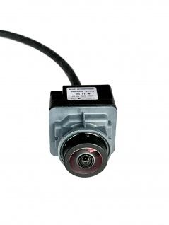 1x Neu Original 360-Grad-Raumkamera Rückfahrkamera Frontkamera Seitenkamera Mercedes-Benz ML GLE GL W166 GLS X166 S-Klasa W222 C217 A0009054002