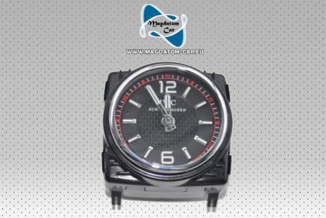 neu original uhr clock analoguhr mercedes benz amg w205. Black Bedroom Furniture Sets. Home Design Ideas