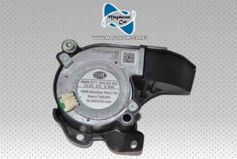 Neu Original Lüfter für Voll Led Scheinwerfer Matrix Audi A3 8V A6 4G A7 S7 4G8 9MN011184-03