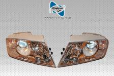 2x Neu Original Scheinwerfer Xenon Komplette Fur Skoda Octavia 2 1Z1941018N