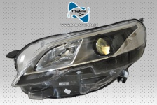 1x Neu Original Scheinwerfer Bixenon Peugeot Traveller 9808573580
