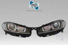 2x Neu Original Xenon Bixenon Scheinwerfer LED Jaguar XF 2016-2017 GX63-13W030-EH