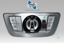 Original Schalter Licht Control Bedieneinheit Bmw 7 G11 G12 61319388943 9388943