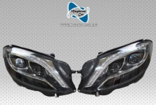 2x Neu Original VOLL LED ILS Scheinwerfer Headlights Komplett Mercedes S-Klasse W222 A2229069002
