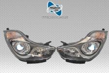 2x Neu Original Scheinwerfer Links & Rechts Komplette Hyundai IX20