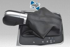 Neu Original Schaltknauf Leder DSG Automatik Vw Golf 7 5G1713203J