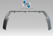 Original Gebrauche Hybride Innenseite Aluminiumblende BMW X5 F15 5196100